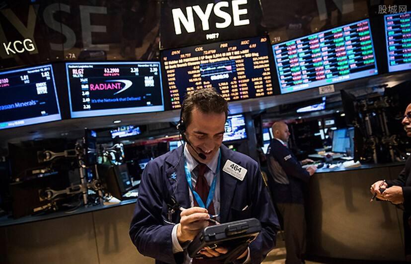最新:美股将继续维持震荡走势-03
