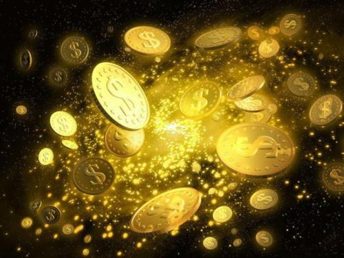 黄金大幅度上涨,原油空头结束-01