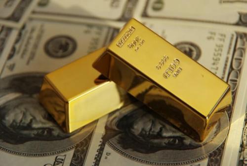 黄金大幅度上涨,原油空头结束-02