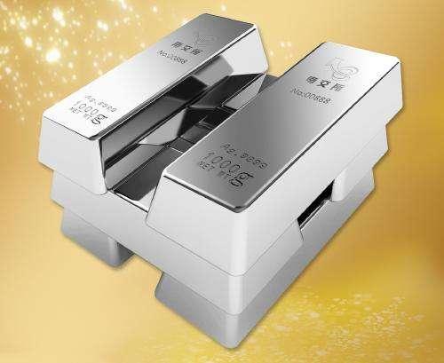 纸白银强势复苏,银价大涨-01