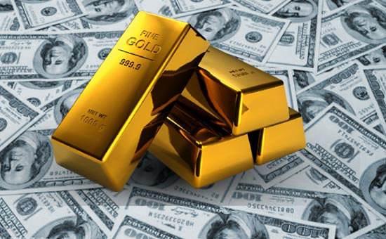 聚焦大事件:黄金进一步加紧下跌