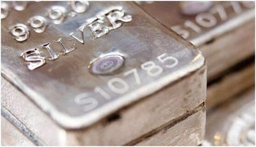为什么白银的价格要比黄金低那么多